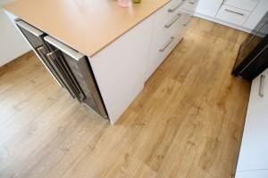 vinylová podlaha Quick step